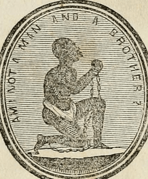 Slavery (Source: Internet Archive Book Images/Flickr)