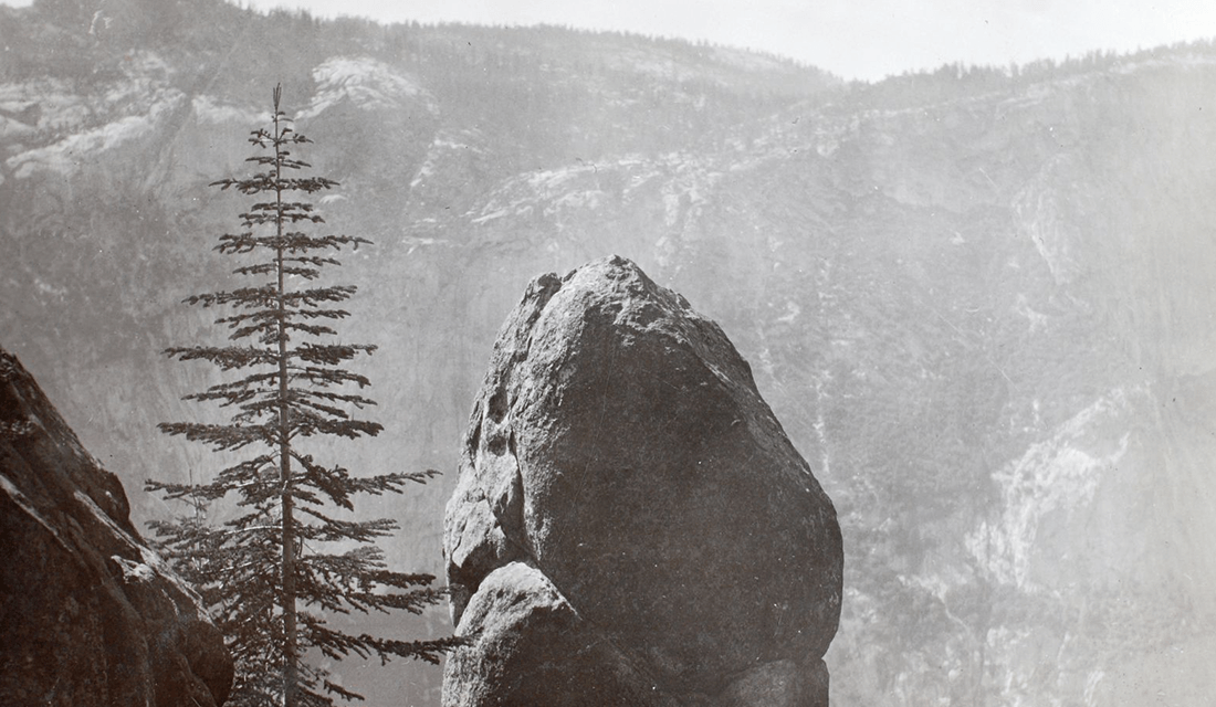Yosemite (Source: San Diego Air and Space Museum Archives/Flickr)