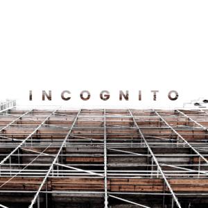 Issue.18: Incognito