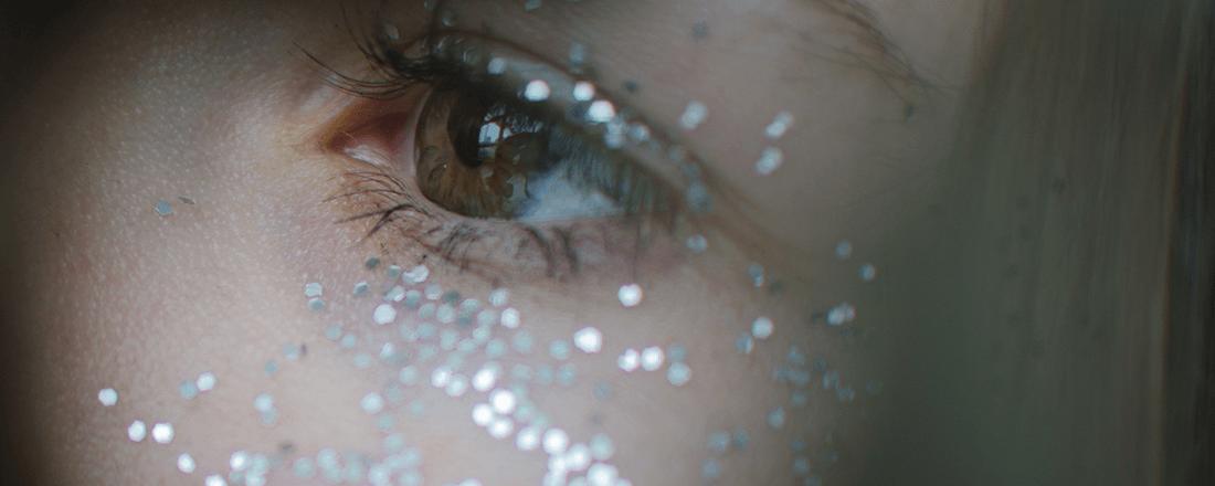 Glitter Eyes