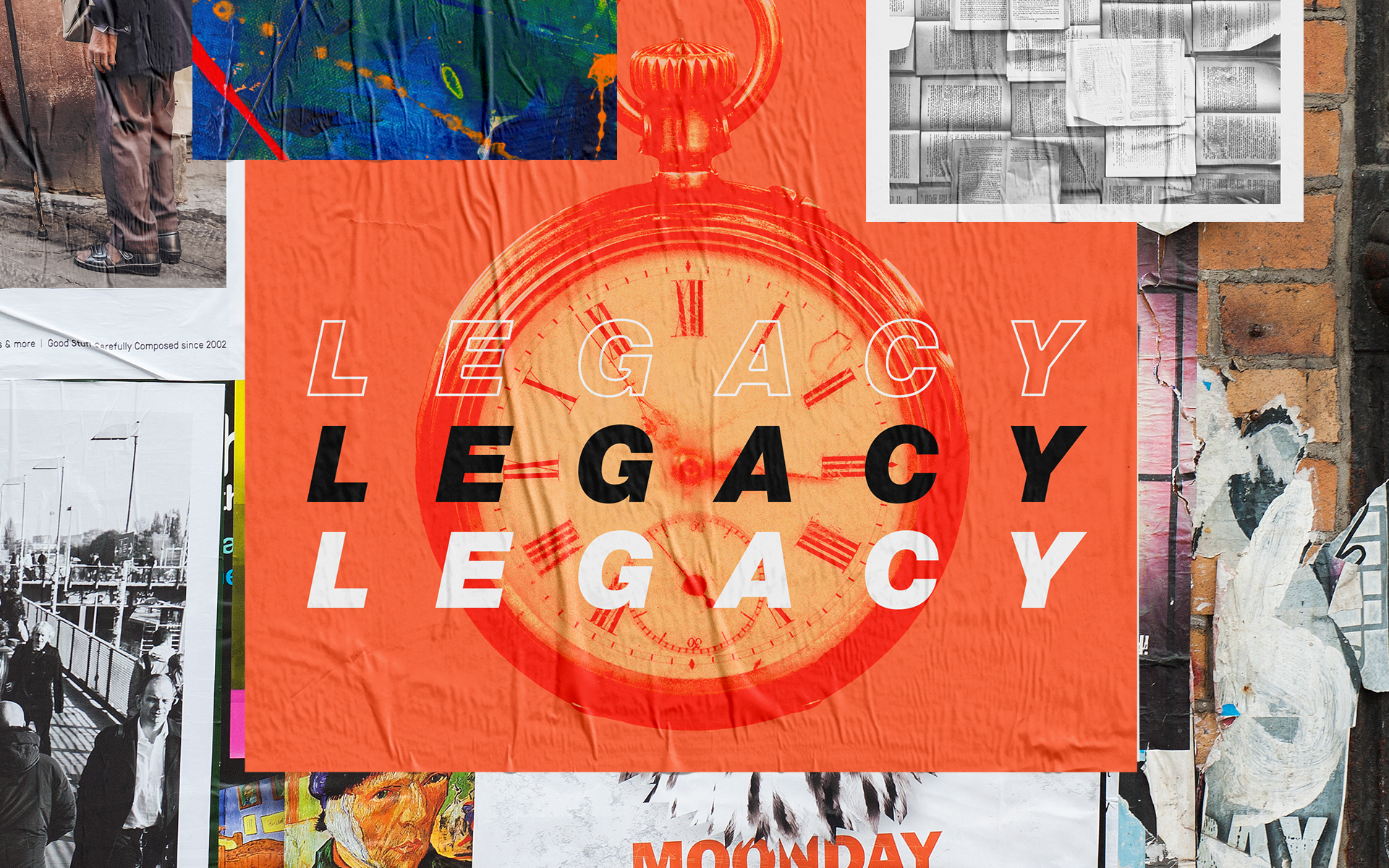 Issue.26: Legacy