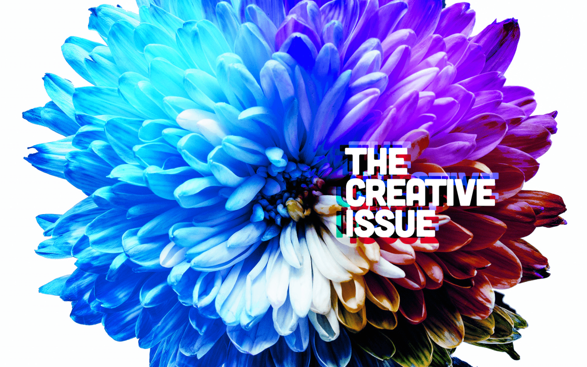 Issue.29: The Creative Issue