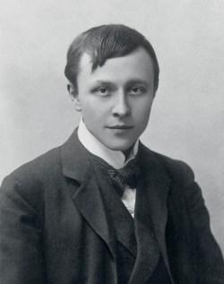 Alfred Kubin (Source: Wikipedia)