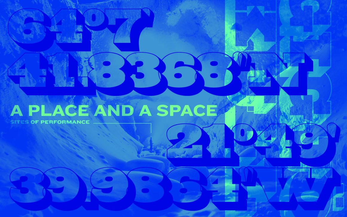 Issue.35: A Place and a Space: Sites of Performance
