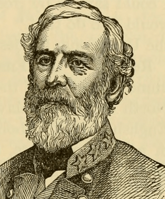 Robert E. Lee (Source: Internet Archive Book Images/Flickr)