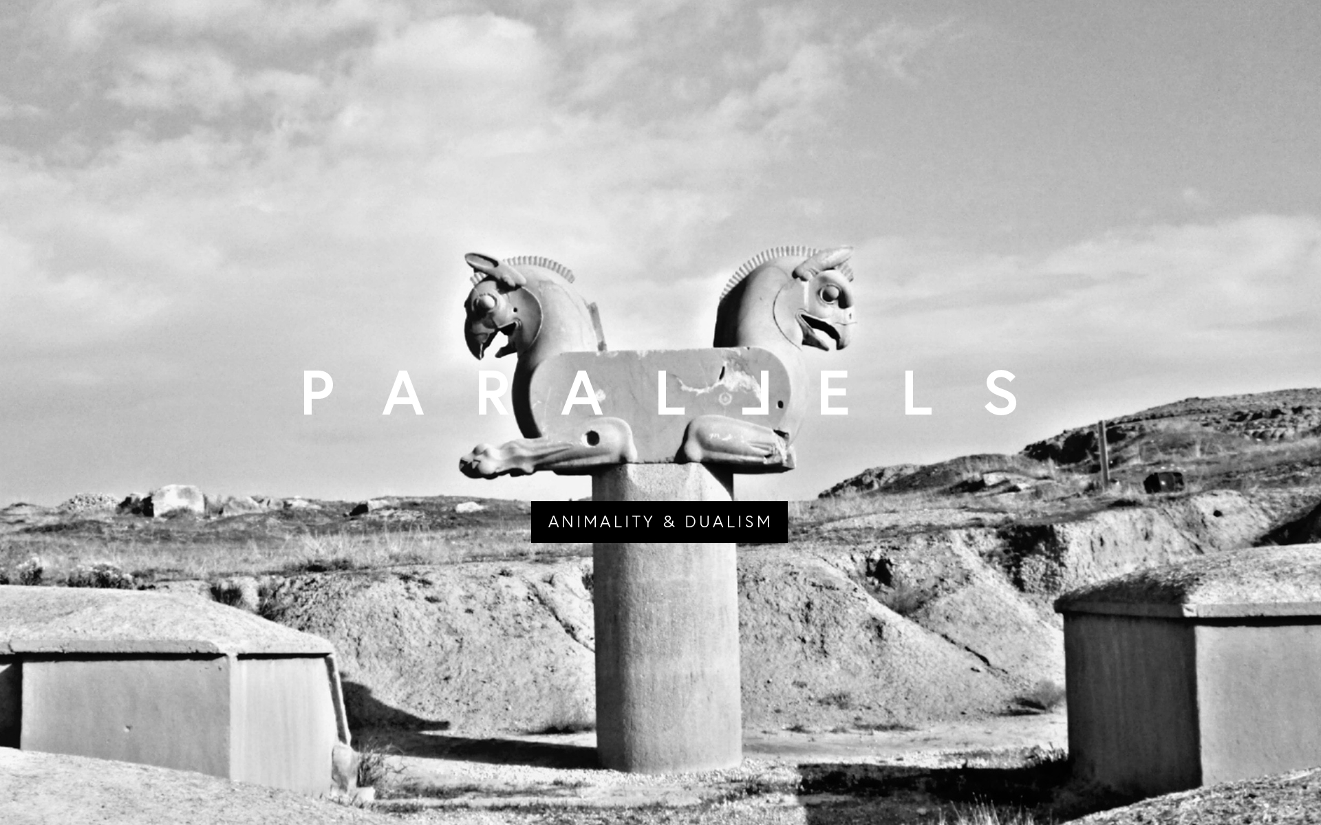 Issue.40: Parallels