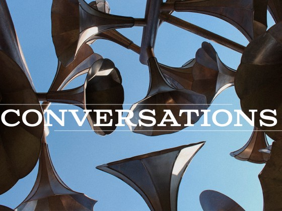 Issue.42: Conversations