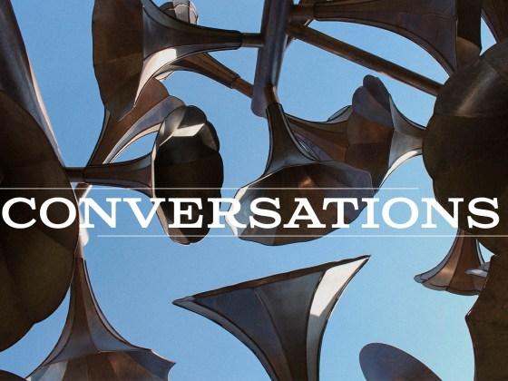 Issue.42: Conversations