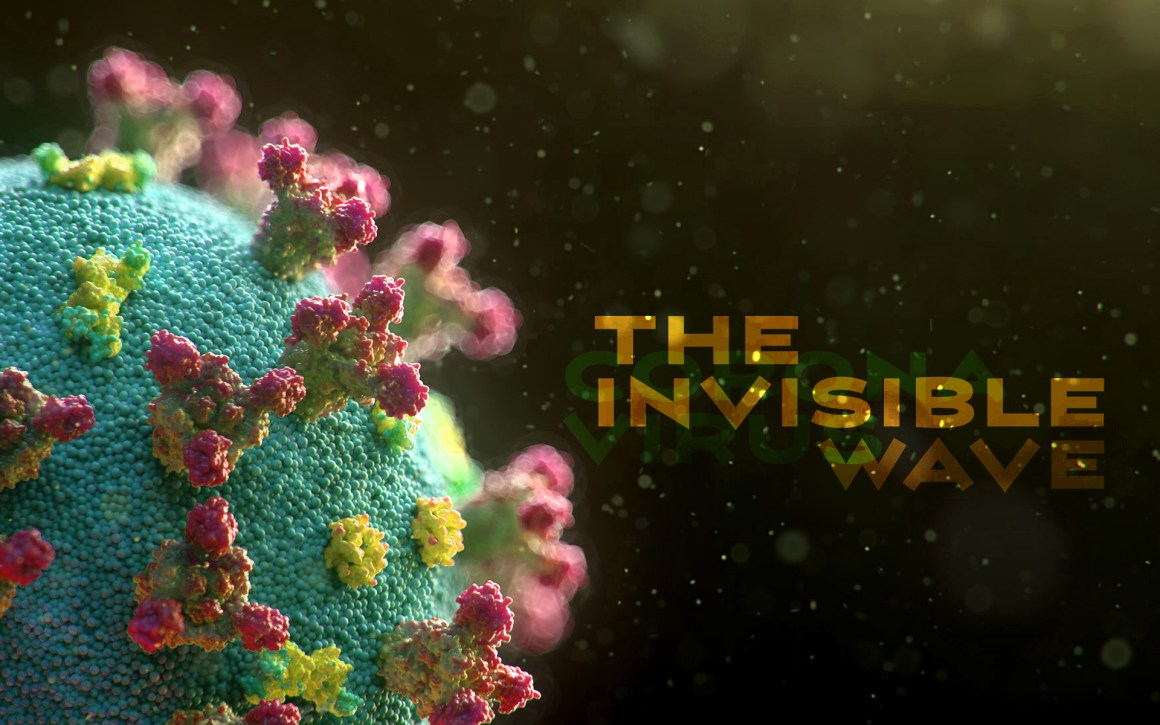 Issue.45: The Invisible Wave