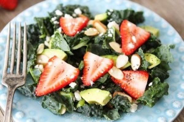 tasty summer salads