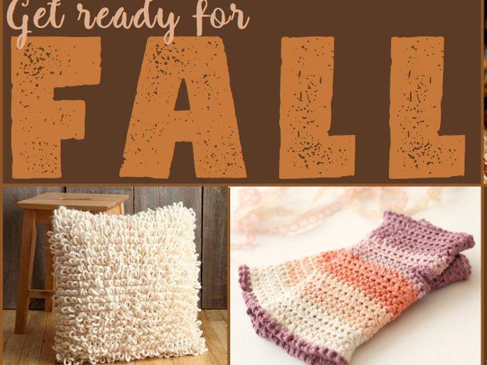 39 get ready for fall 39 free crochet patterns round up six for Getting ready for fall