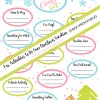 Fun Activities to Do Over Christmas Vacation {Free Printable} #ideasforkids #thingstodo #ideas #forkids #printable