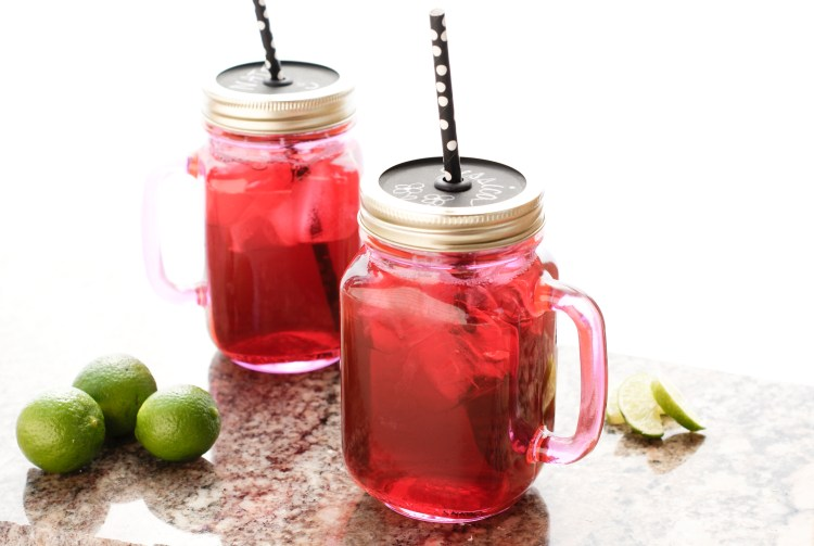 How to Make Hibiscus Tea | Brewing Tea | Low Calorie Drinks | Summer Drinks | Iced Tea Recipes | Caffeine Free Drinks | Hibiscus Tea Recipe | Drink Recipes | Summer Drinks | Have you ever seen dried hibiscus flowers and thought what do you do with those? Well, we have the perfect #recipe for you for an amazing refreshing tea! Yum . . . this hibiscus tea is so easy to make and sooooo good!!