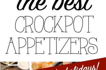 Slow Cooker Appetizers   Crockpot Recipes   Easy Holiday Recipes   Dip Recipes   Meatball Recipes   Crockpot Easy Food