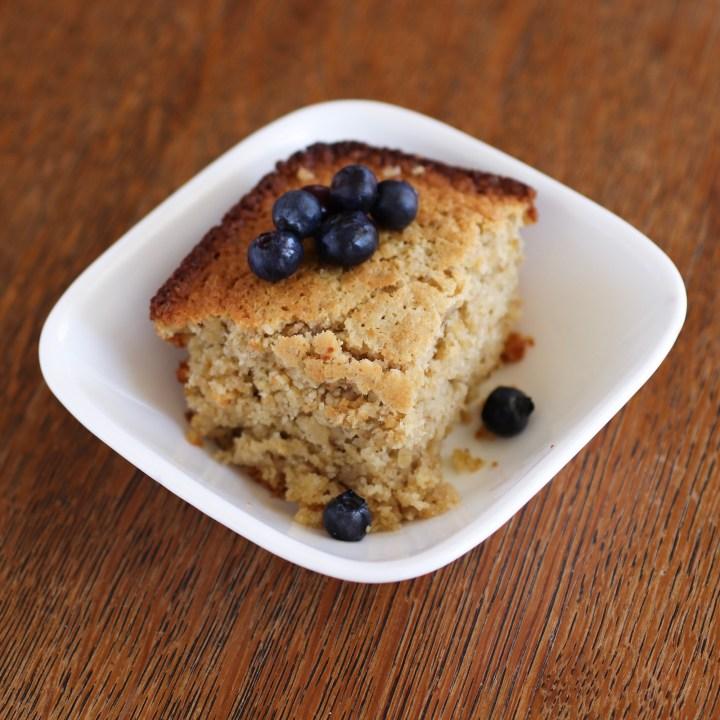 Baked Oatmeal Recipes | Baked Oatmeal Healthy | Baked Oatmeal Recipe | A Recipe for Baked Oatmeal | Baked Oatmeal Breakfast | Baked Oatmeal Breakfast Recipe | Baked Oatmeal Dish | Breakfast Recipes | This easy baked oatmeal is a no-fail breakfast! Six Clever Sisters
