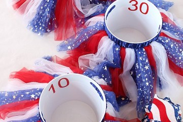 Backyard Games   Backyard Games for Kids   Backyard Games for 4th of July   Backyard Games USA   Backyard Games Ideas   Backyard Games DIY   Backyard Games and Activities   Backyard Games for Fourth of July   Backyard Games BBQ   Looking for that great backyard game to bring the fun to the party? These 12 game ideas will do just that! Six Clever Sisters