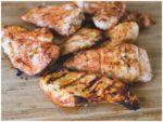 2-Ingredient Tasty Chicken Rub