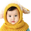 Baby Girl | Hat | Winter Baby | Bald Baby | Baby Girl Warm Hats | Baby Girl | Baby Hat | Warm Baby Hat