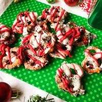 Cookies & Cream Pretzels