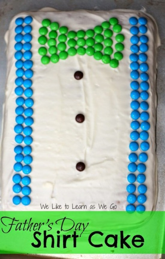 Sensational 12 Fathers Day Cakes For Kids To Help Make For Dad Six Clever Funny Birthday Cards Online Alyptdamsfinfo