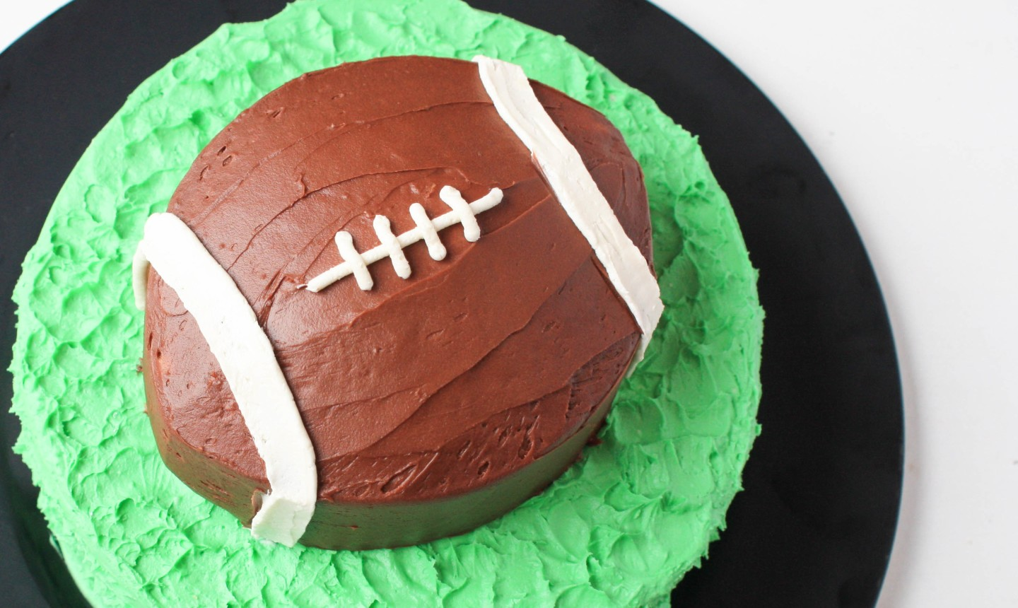 12 Father\u0027s Day Cakes For Kids To Help Make for DAD! , Six
