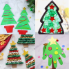 Holiday Crafts for Kids | Easy Christmas Crafts | Christmas Tree Crafts | Christmas Tree Crafts DIY | Christmas Tree Crafts for Kids | Christmas Tree Crafts for Kids to Make | Holiday Crafts | Holiday Crafts for Kids | These fun, festive Christmas tree crafts for kids to make are sure to put you in the holiday spirit! Find all the Christmas tree craft ideas you need for some fun craft ideas to make with kids this holiday season! #christmas #christmastree #crafts #craftsforkids #holiday #kidsactivities #holidaycrafts
