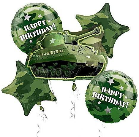 Army Camo Party Ideas | Birthday | Boy Birthday Party Ideas | Army Party | Camo Party | Soldier Party | Kid Party Ideas | Kid Birthday | Boys Party Ideas | Camo | Six Clever Sisters