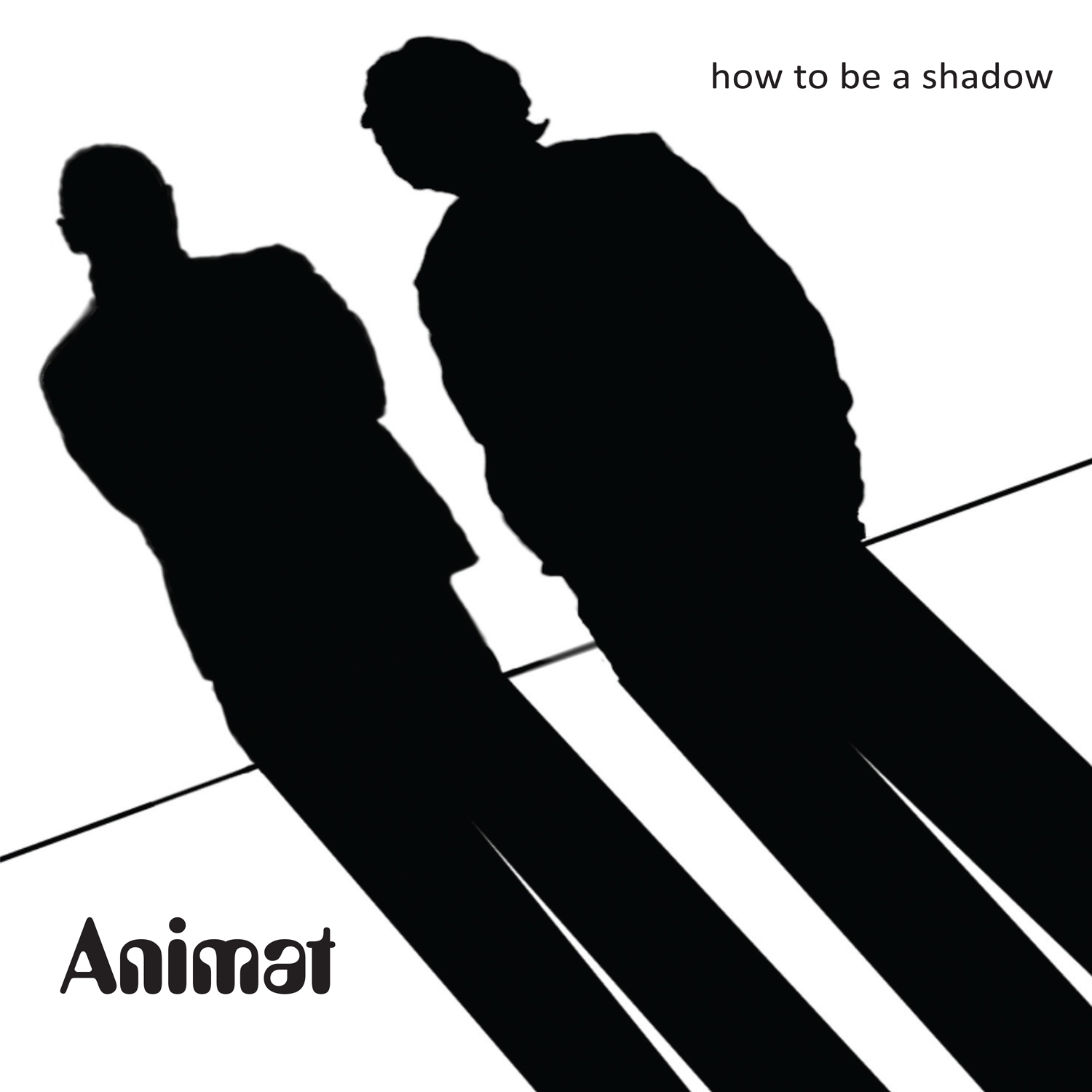Animat – How to be a shadow