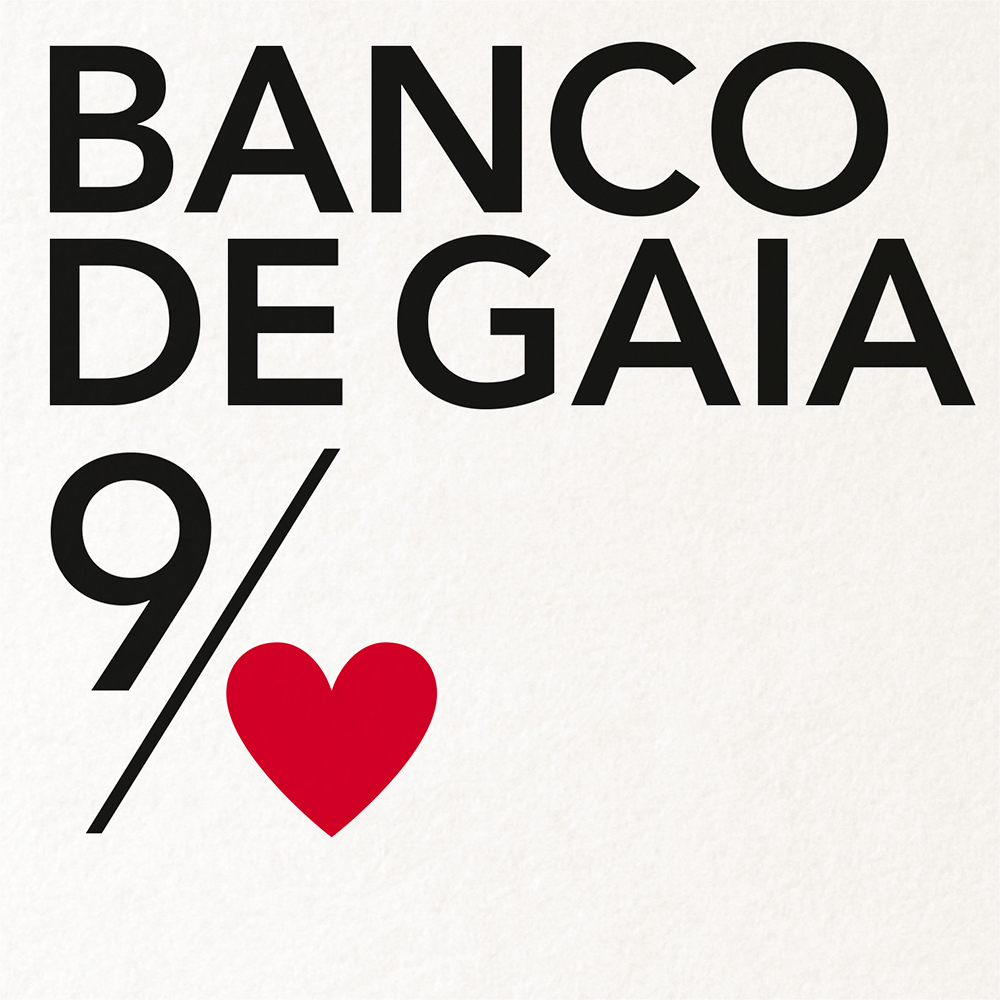Banco De Gaia – The 9th Of Nine Hearts