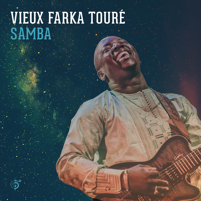 Vieux Farka Touré – Samba