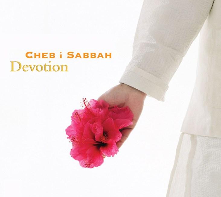 2008: Devotion (cover artwork)