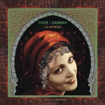 2005: La Kahena (cover artwork)
