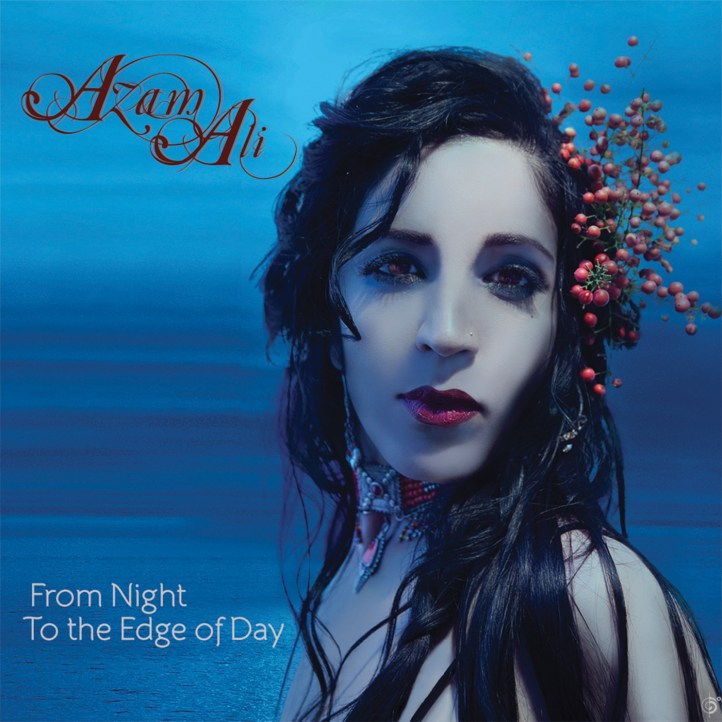 From Night to the Edge of Day (cover artwork)