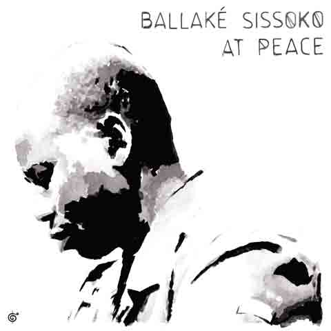 Ballaké Sissoko – At Peace