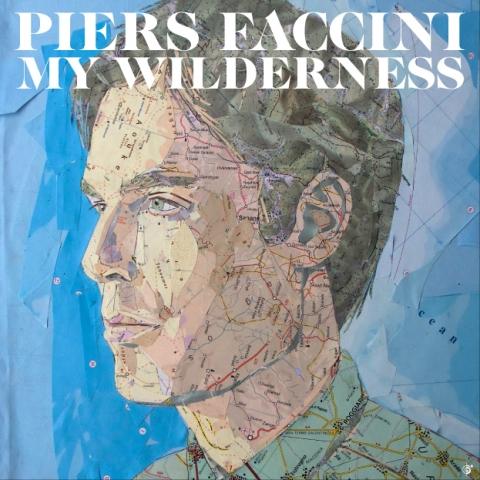 My Wilderness (cover artwork)