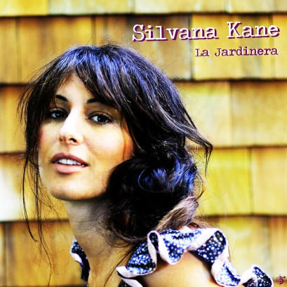 La Jardinera (cover artwork)