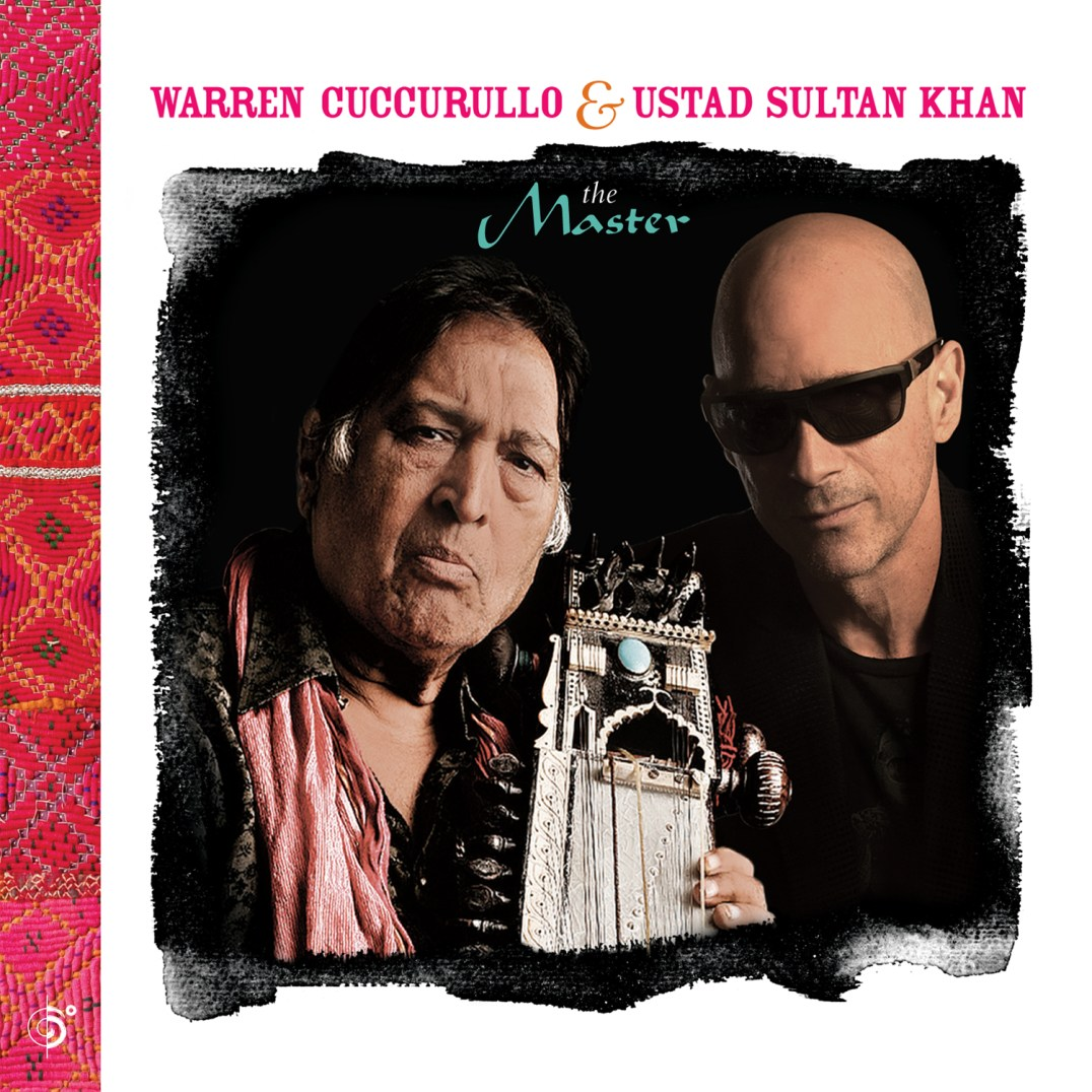 The Master (cover artwork)