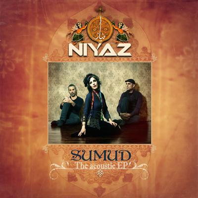 Niyaz Sumud Acoustic EP