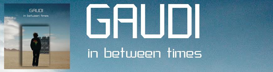 GAUD's In between times