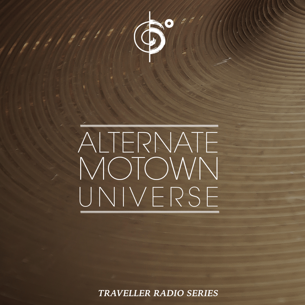 Traveler Repeat 180 – Traveler's Alternate Motown Universe