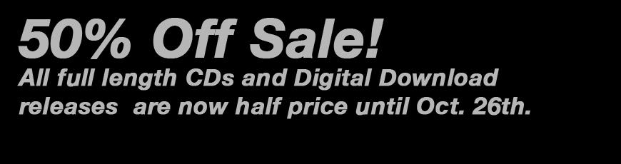 Six Degrees Shop Sale