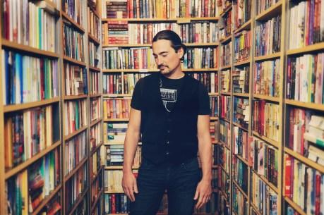 Adam Popowitz (photo by Rebecca Blissett)