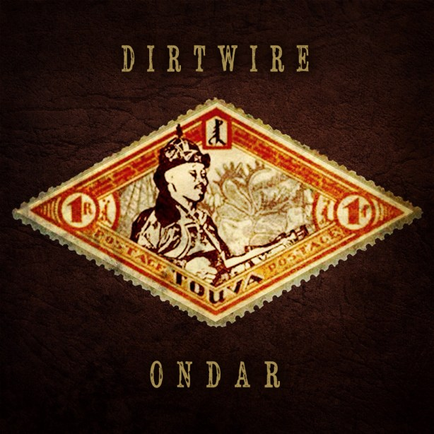 Ondar (cover artwork)
