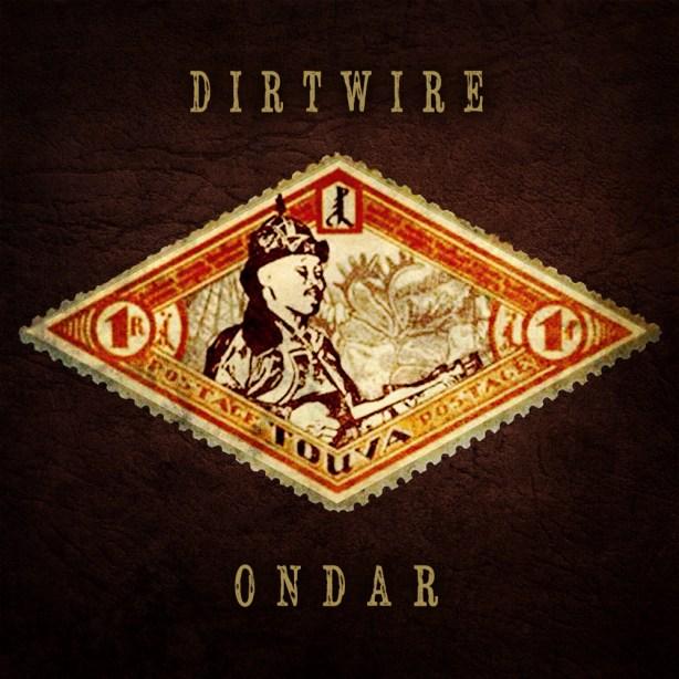 Ondar (cover artwork)