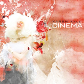 Cinema (cover artwork)