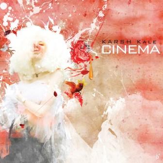 Cinema (cover artwork)