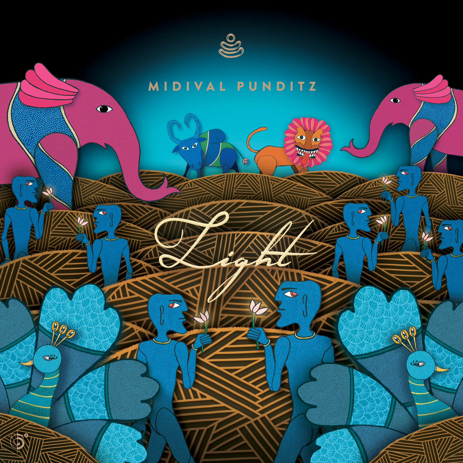 Midival Punditz – Light