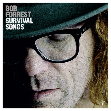 BobForrest_SurvivalSongs_Cover_300dpi