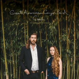 Great American Canyon Band share unplugged version of 'Crash' via Spotify