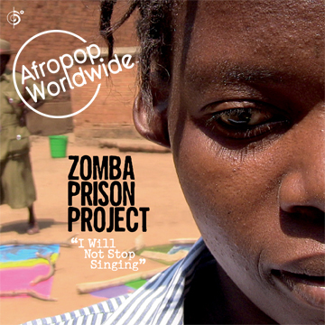The new Zomba Prison Project gets featured on AfroPop